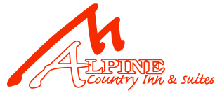 Alpine Country Inn & Suites - 5647 NY-86, Wilmington, New York, USA 12997