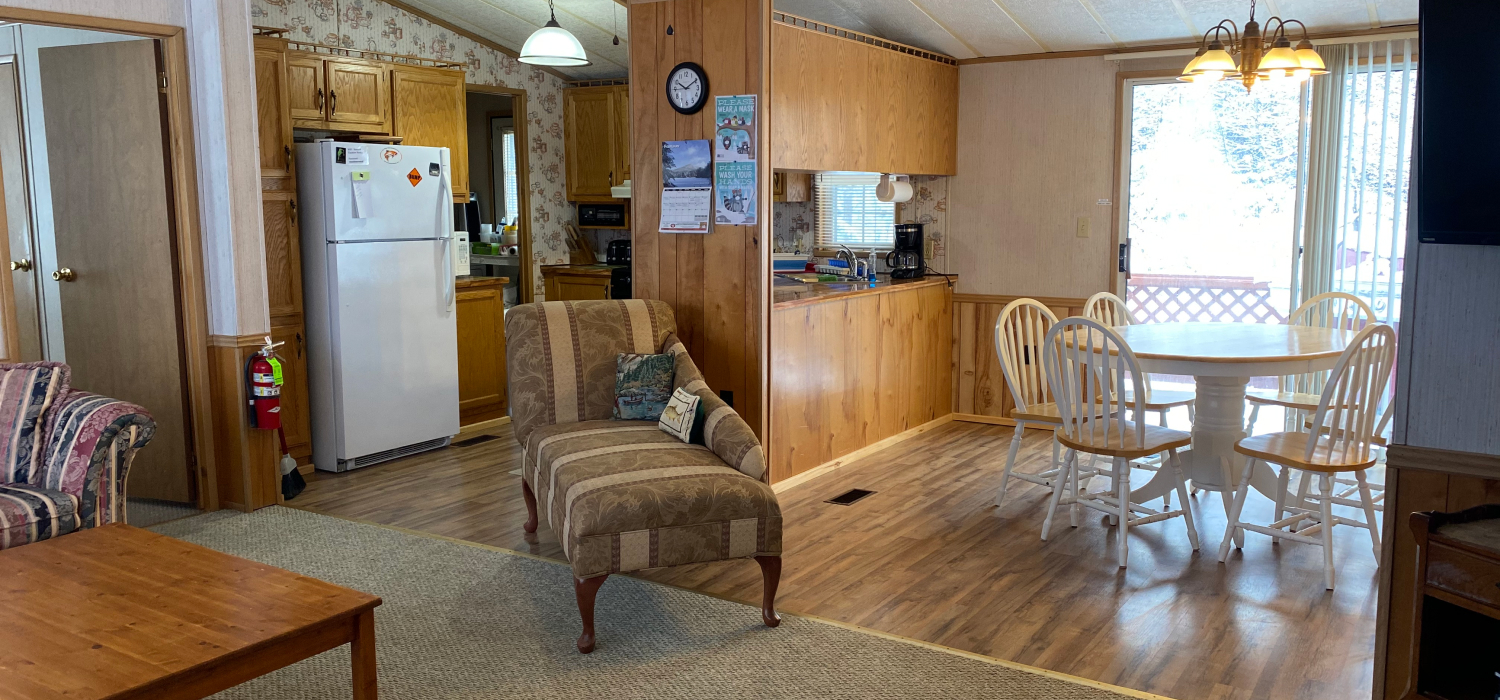 ALPINE COUNTRY INN &  SUITES REMODELLED RENTAL GUEST ROOMS