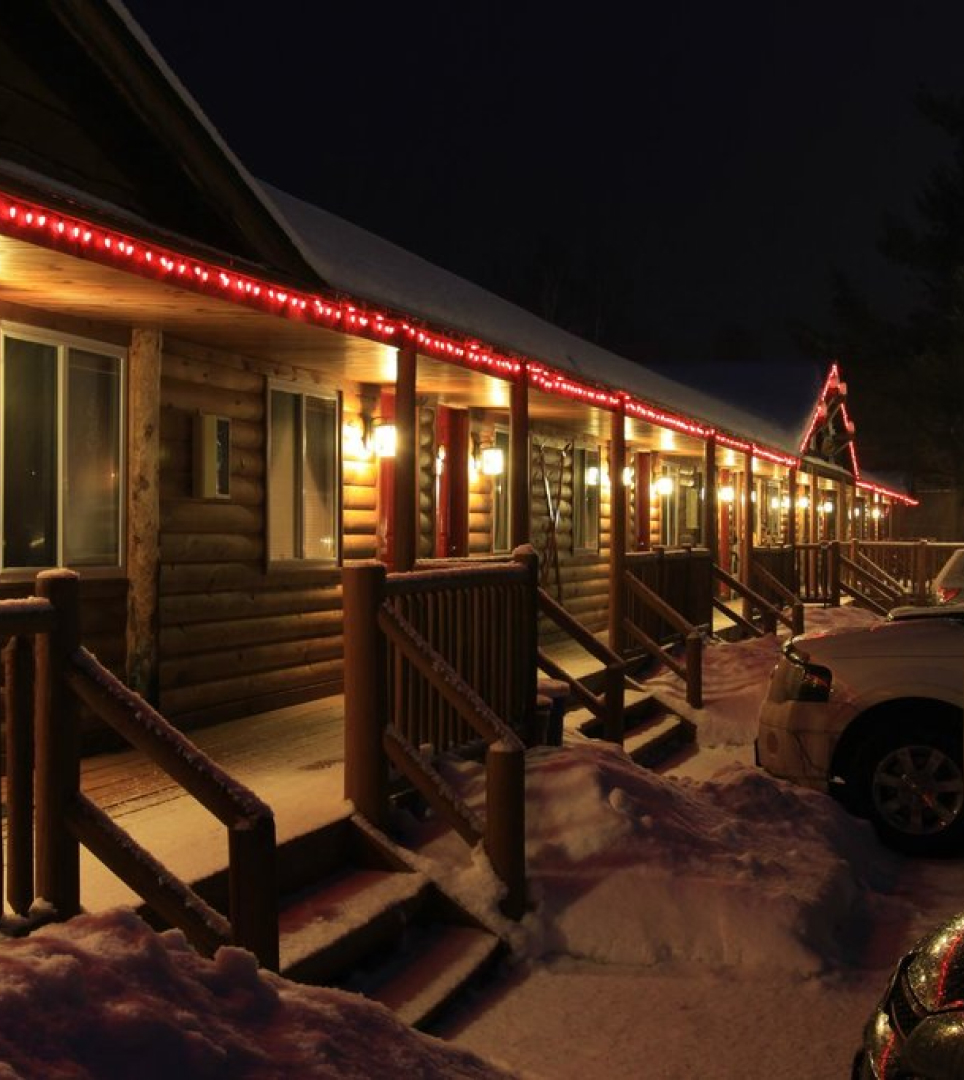 EXPERIENCE WHITEFACE MOUNTAIN SKI RESORT AND LAKE PLACID WITH A STAY AT THE ALPINE COUNTRY INN & SUITES