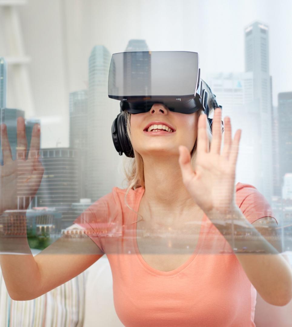 3D Virtual Tours - Alpine Country Inn & Suites