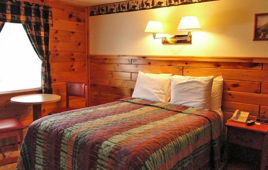 Alpine Country Inn & Suites - Alpine Suite