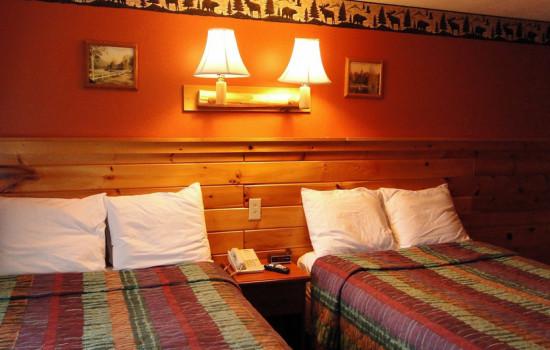 Adirondack Double Room