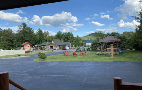 Alpine Country Inn & Suites - Exterior View